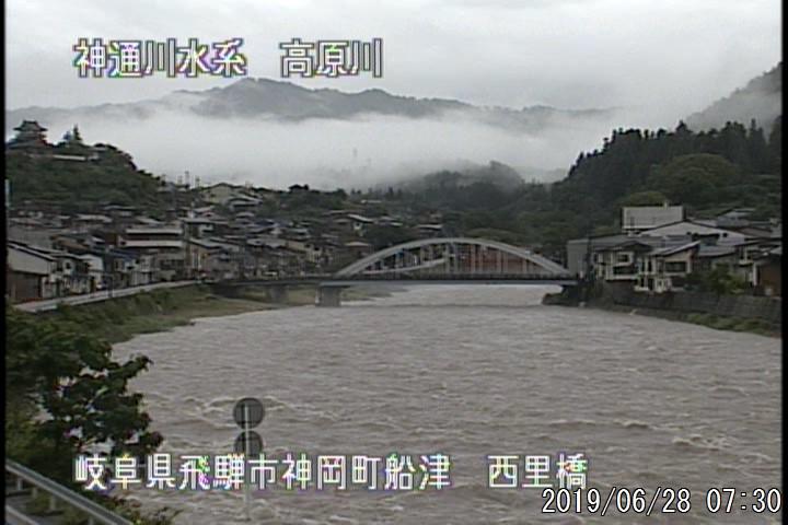 飛騨 市 神 岡町 天気