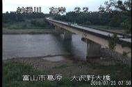 21日井田川釣果情報